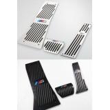 Накладки на педалі BMW в М-стилі E70 E71 F15 F16