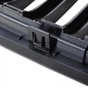 Решітка радіатора BMW X3 F25 (10-13)