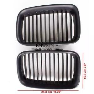 Решітка радіатора BMW E36 (94-97)