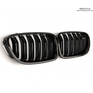Решітка радіатора BMW F10 F11 F18 M5