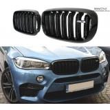 Решітка радіатора BMW X5 F15 X6 F16