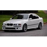 Решітка радіатора BMW E39